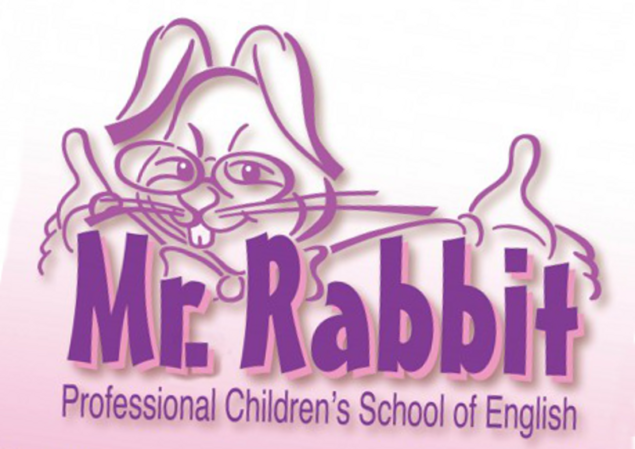 Mr.Rabbit